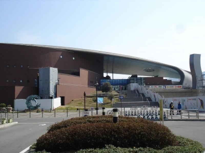 しものせき水族館「海響館」undefined