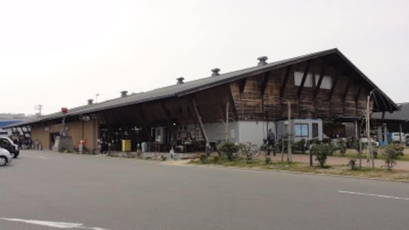 道の駅「萩しーまーと」undefined
