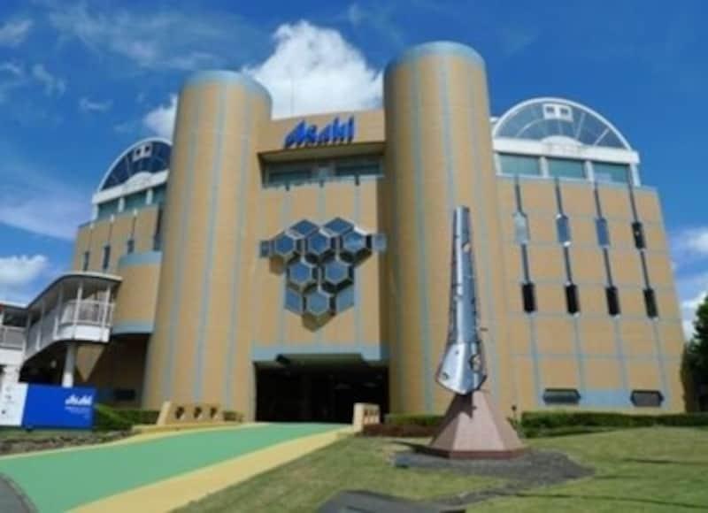 アサヒビール博多工場undefined