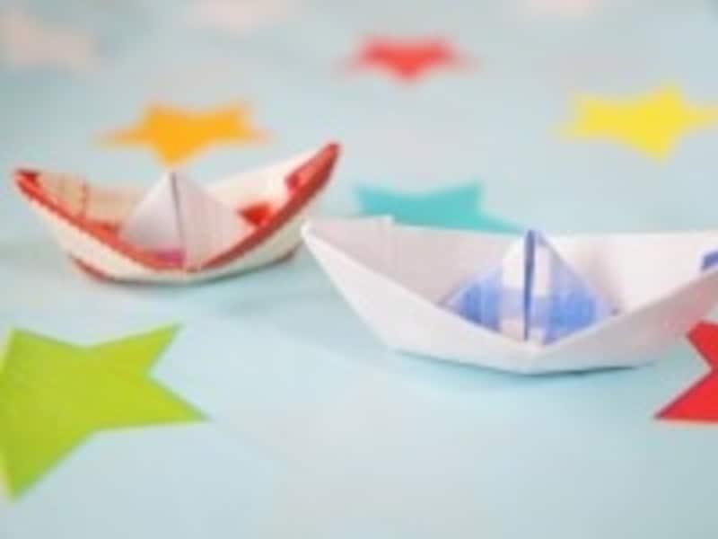 小舟の作り方