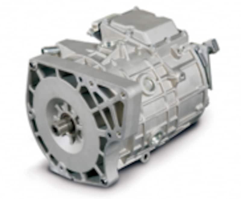 (図)ACモーター