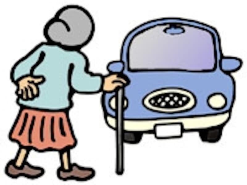 駐車のトラブルは意外と多いので要注意。ご近所に配慮をしてくれているか見てみましょう。