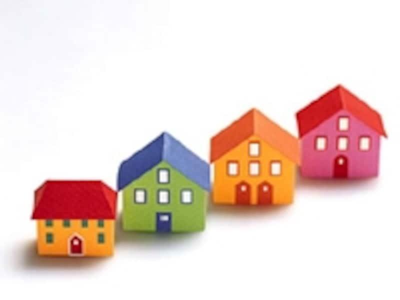 どの家を選ぶかで先々の費用も住まい方も変わる。購入前にリフォームの概算を把握しておくことも大事。