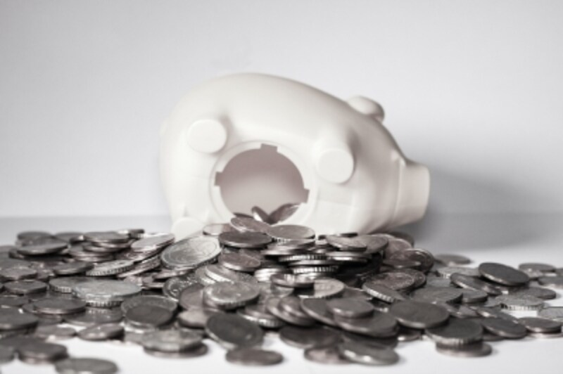 ついつい貯蓄を後回しにしてませんか?