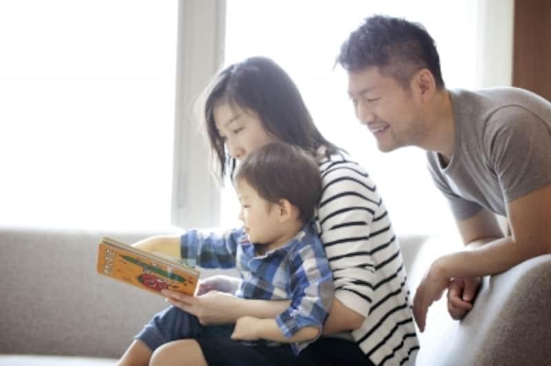 ステップファミリーは新しい家族のカタチ
