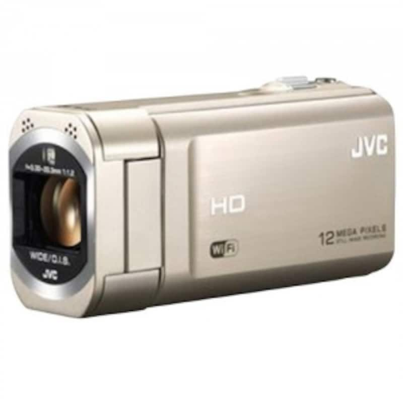 JVCケンウッドGZ-VX895