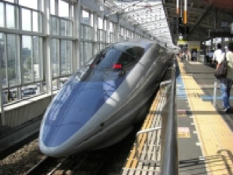 出張などで新幹線を頻繁に使う人は必見のお得なサービス!