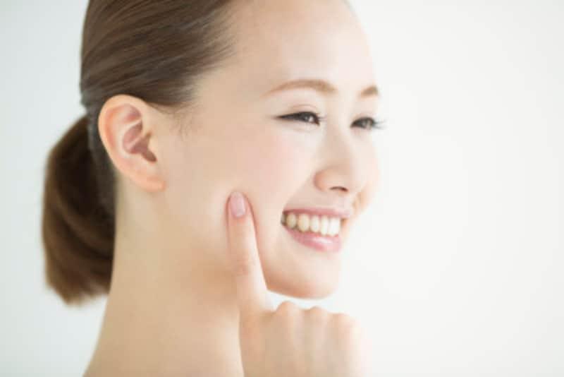 口角を上げる方法