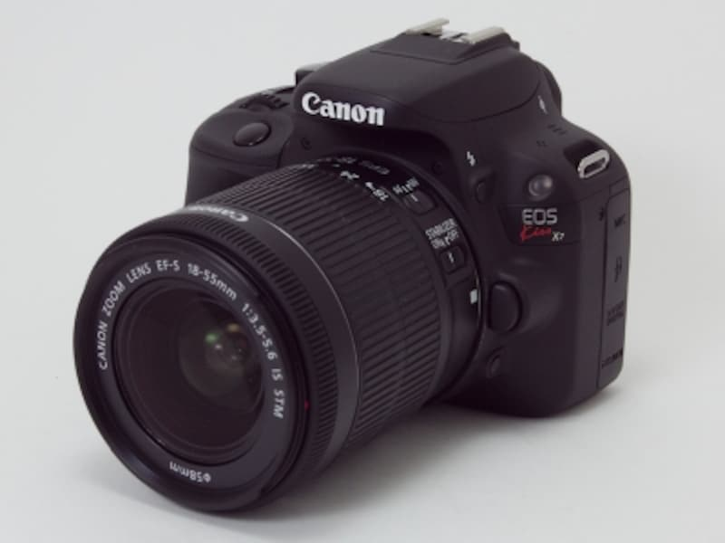 CanonEOSKissX7