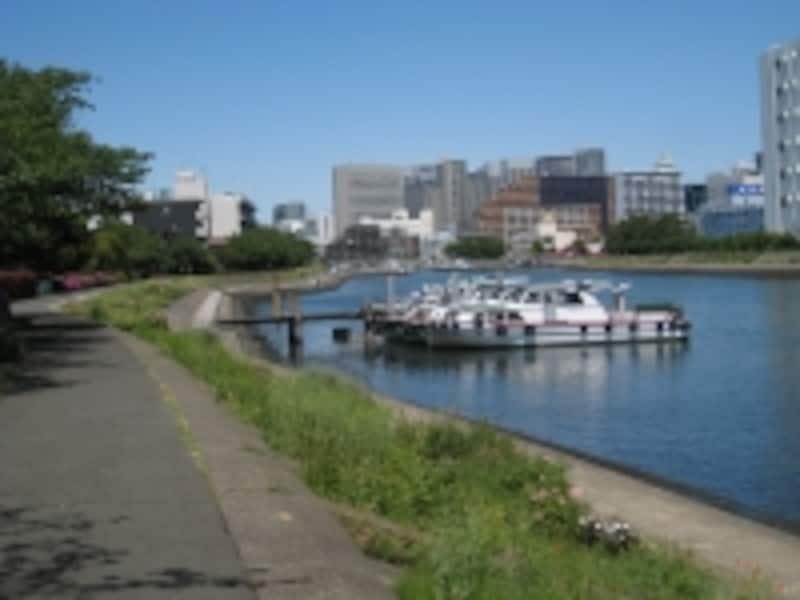 品川はな海道