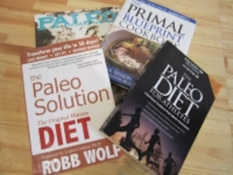 全米で話題「パレオダイエット」の知られざる存在