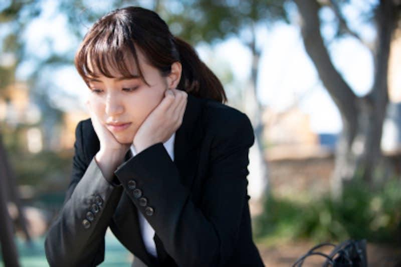 一般職か総合職か迷う女子学生は多い