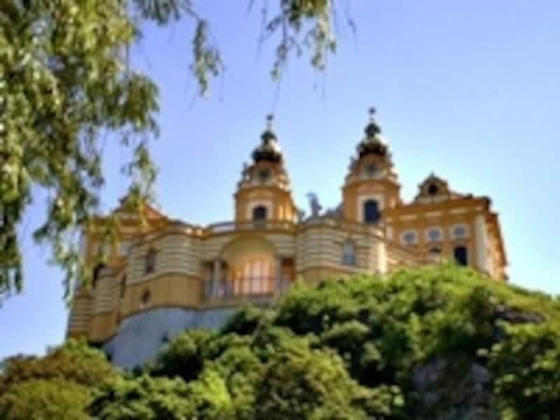 メルクの修道院