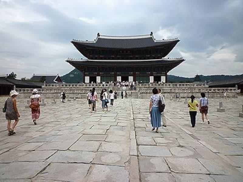 ソウルは現代と伝統の