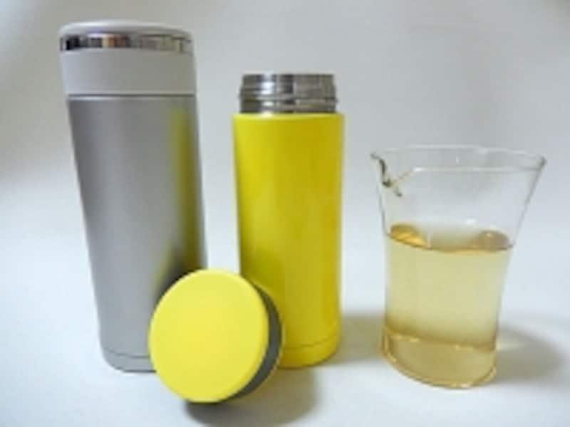 携帯マグボトル