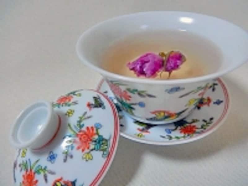 マイカイ茶