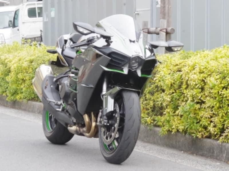 バイクの任意保険に入っている場合はファミリーバイク特約が組める