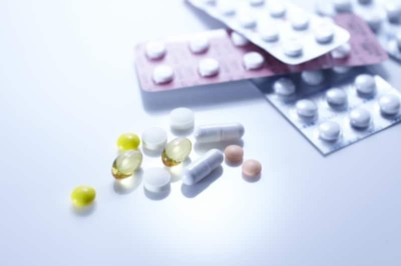 持病がある人は普通の保険に無条件で入れないことが多い。