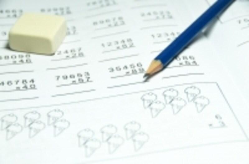 どの科目も2学期から学校や塾のカリキュラムが急に高度になります。