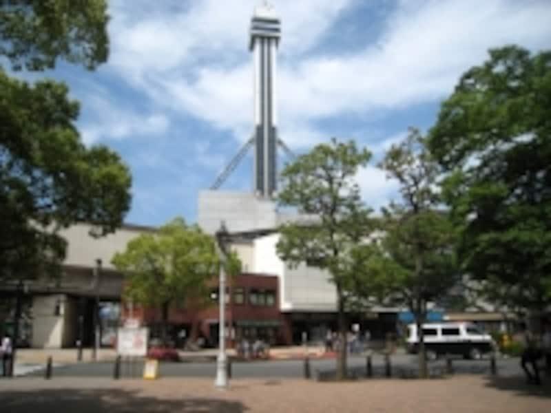 タワーホール船堀