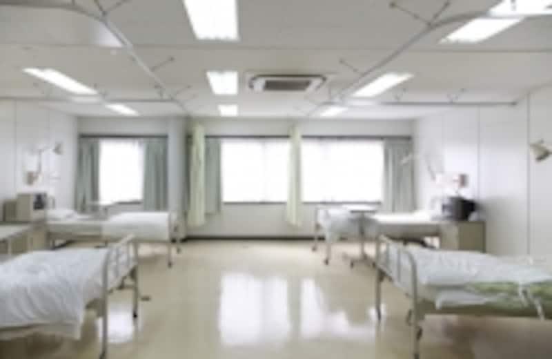 自治体病院