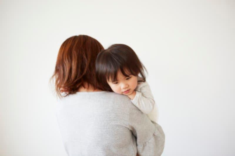 子供が幼い場合には、子供と新しい親はうまくいく可能性が高い