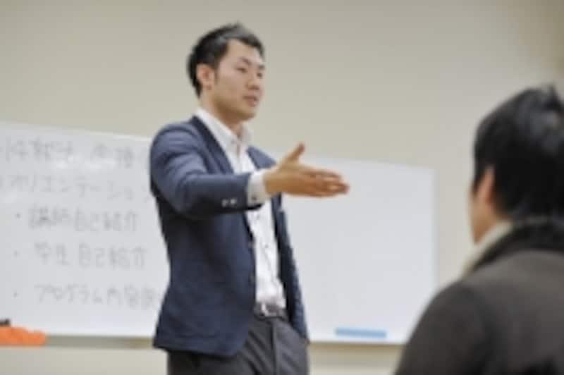 日本とアメリカ両方の国で就活を出来たことが自分の視野を広げるきっかけになった