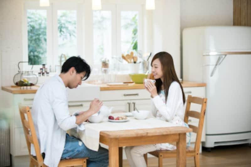 収入格差婚の夫婦にありがちなトラブルと予防策