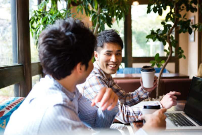 収入格差婚の夫婦にありがちなトラブルと予防策友人との付き合い