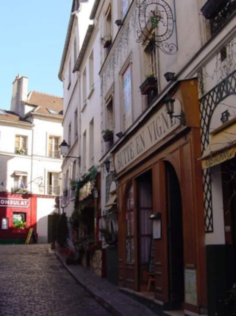 パリ旅行2日間のモデルコースを提案