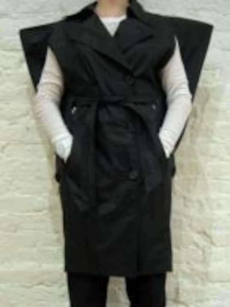 マルジェラの超個性的なジャケット