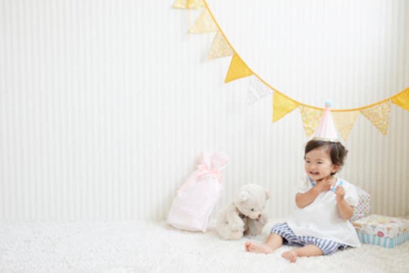 2歳児におすすめの遊び方をご紹介!