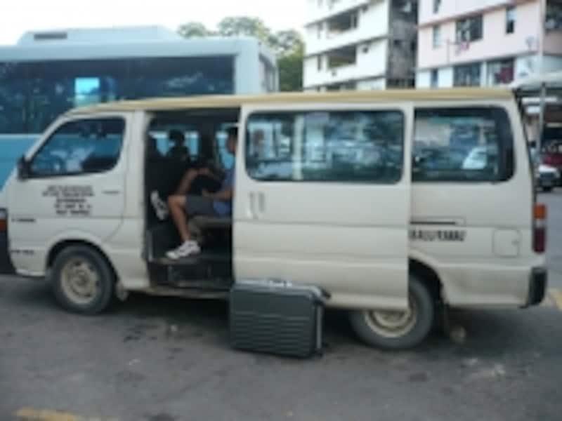 カンボジアまでのバスの中は私にとって最高の内定者と社会人への質問タイムだった
