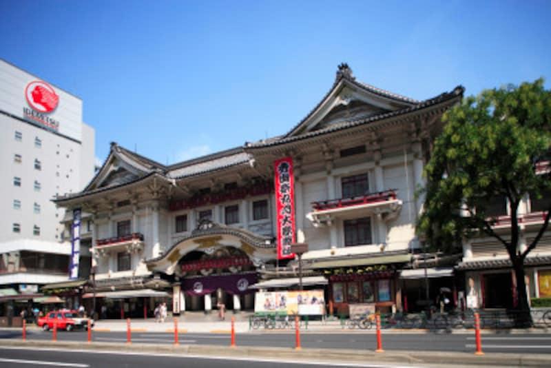 歌舞伎のニンがわかればもっと面白くなる