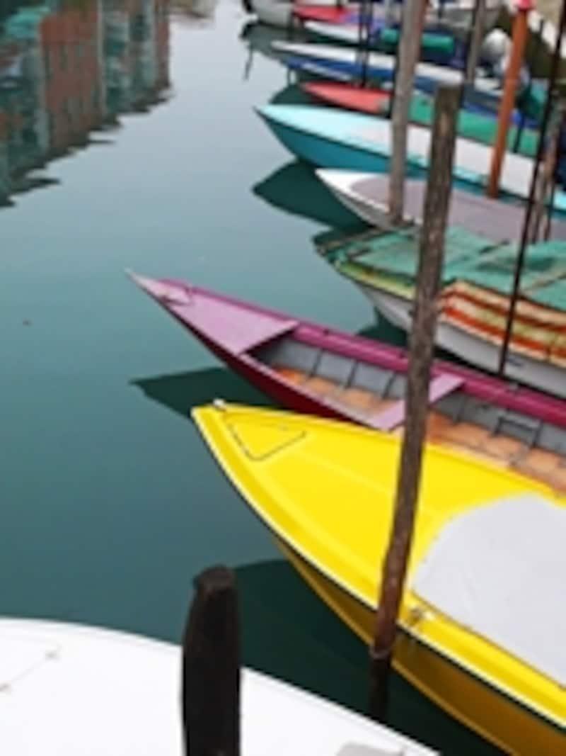 庶民の足、ボート