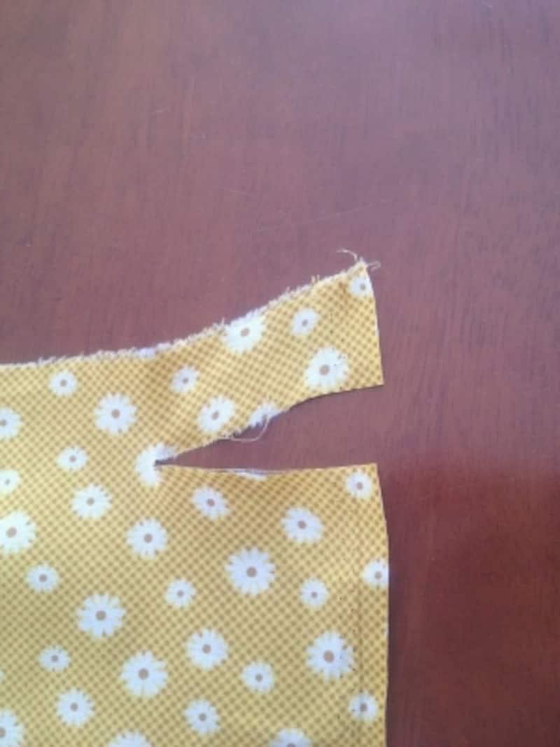 布(3cm幅で裂く)