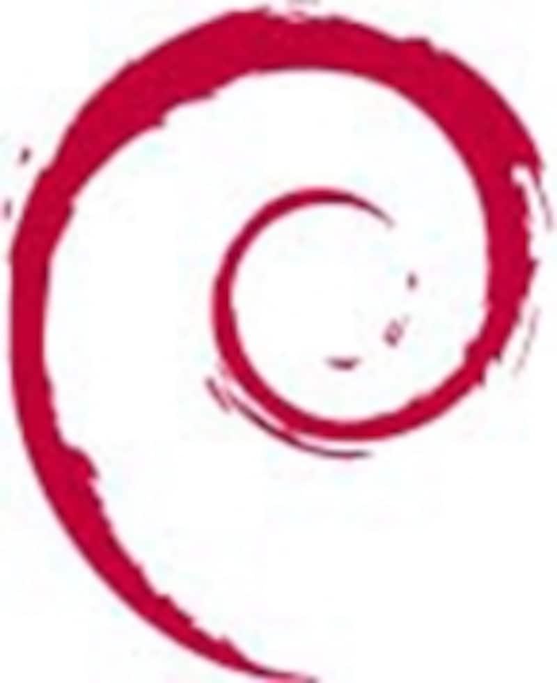 Debianlogo