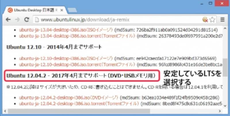 UbuntuDownload