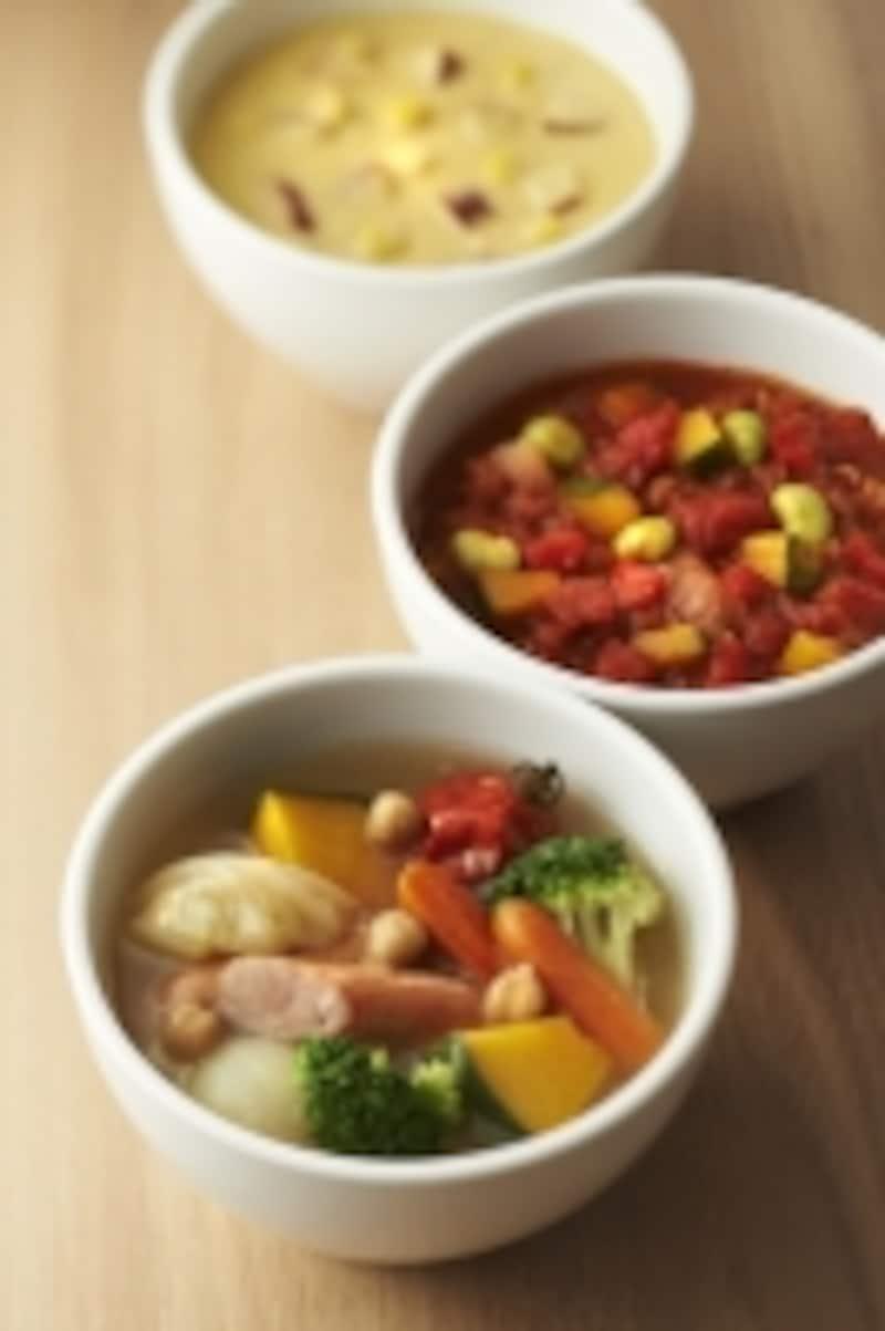 スープ,低カロリー,+medi