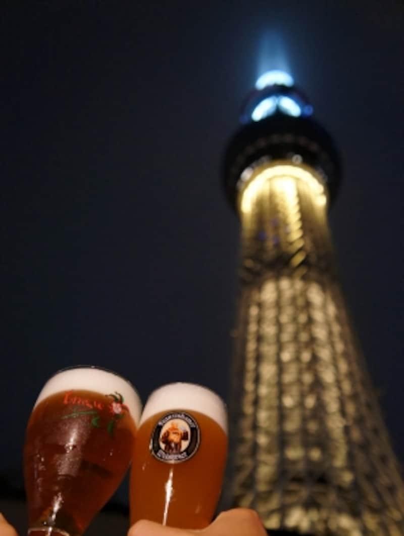 TOKYO2020に乾杯!