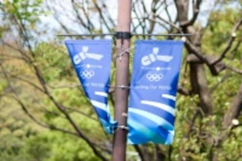東京オリンピックに期待