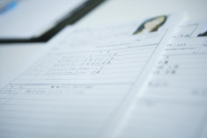 履歴書の資格欄は自分をアピールする手段!効果的な書き方でぜひ有効活用しましょう。