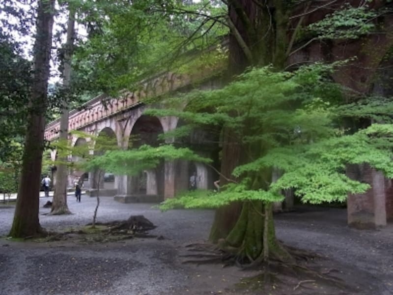 スリバチ、京都