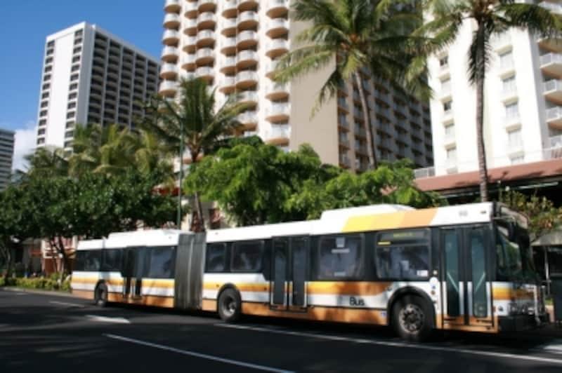 慣れないバス移動もWi-FiルーターとGoogleマップをナビにすれば安心