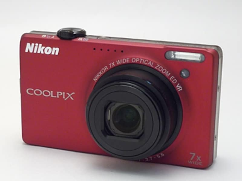 COOLPIXS6000製品情報