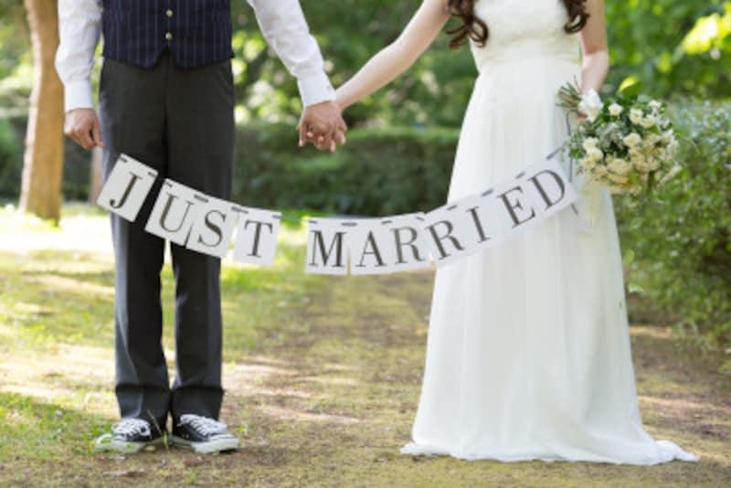 出会ってからの時間に関係なく幸せな結婚を送っていくために、チェックするべきポイントは3つ!