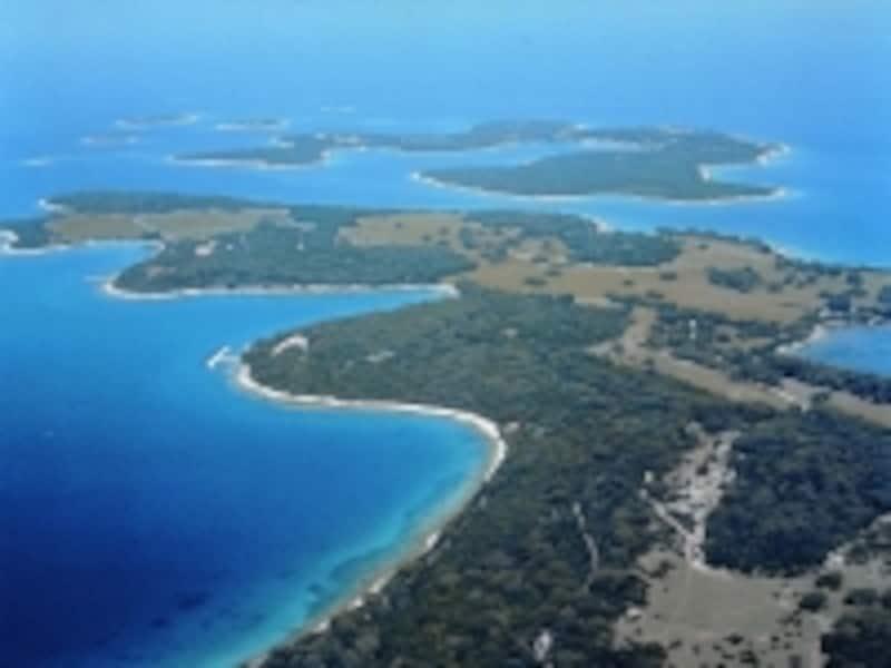 ブリユニ諸島