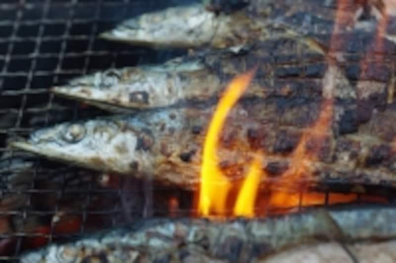 魚を焼くにおいは、そのときだけでなく、後までずっと残るので気になりますね。