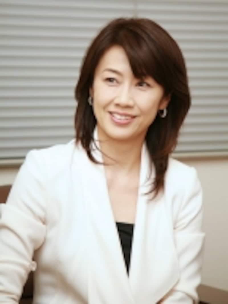 佐々木明子アナウンサー