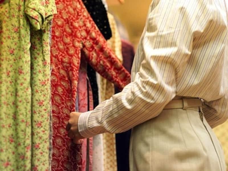 婚活必勝ワンピは、顔立ちとキャラ設定で選ぶ!